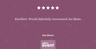 Another 5* Review!