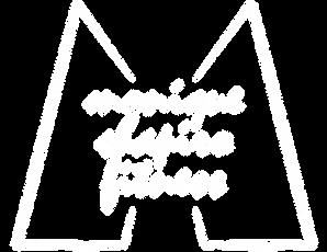 monique shapiro logo
