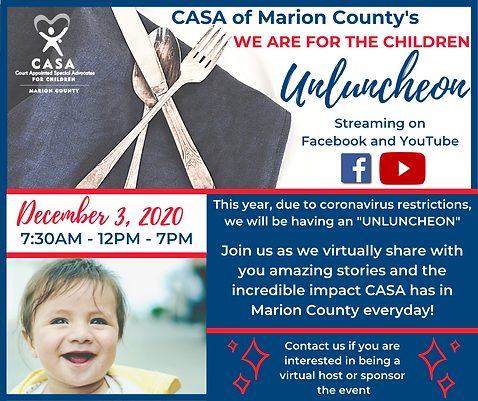 Annual Luncheon_Unluncheon Save the Date