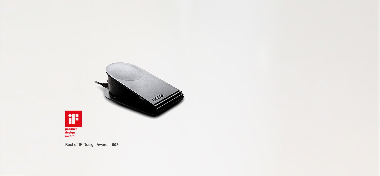 Pedal-IFAward-1998