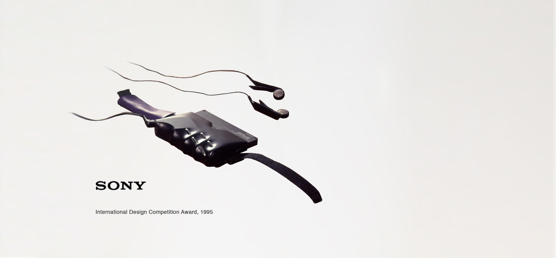 Walkman-Sony-1995