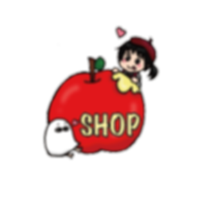 【中原みづき】服部管楽器専属/トランペット奏者のオンラインショップ用ロゴ