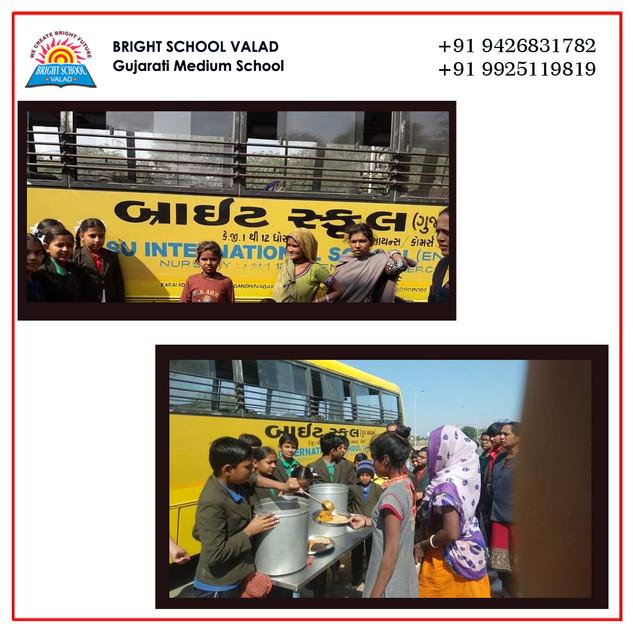 bright school valad annapurna  project 1