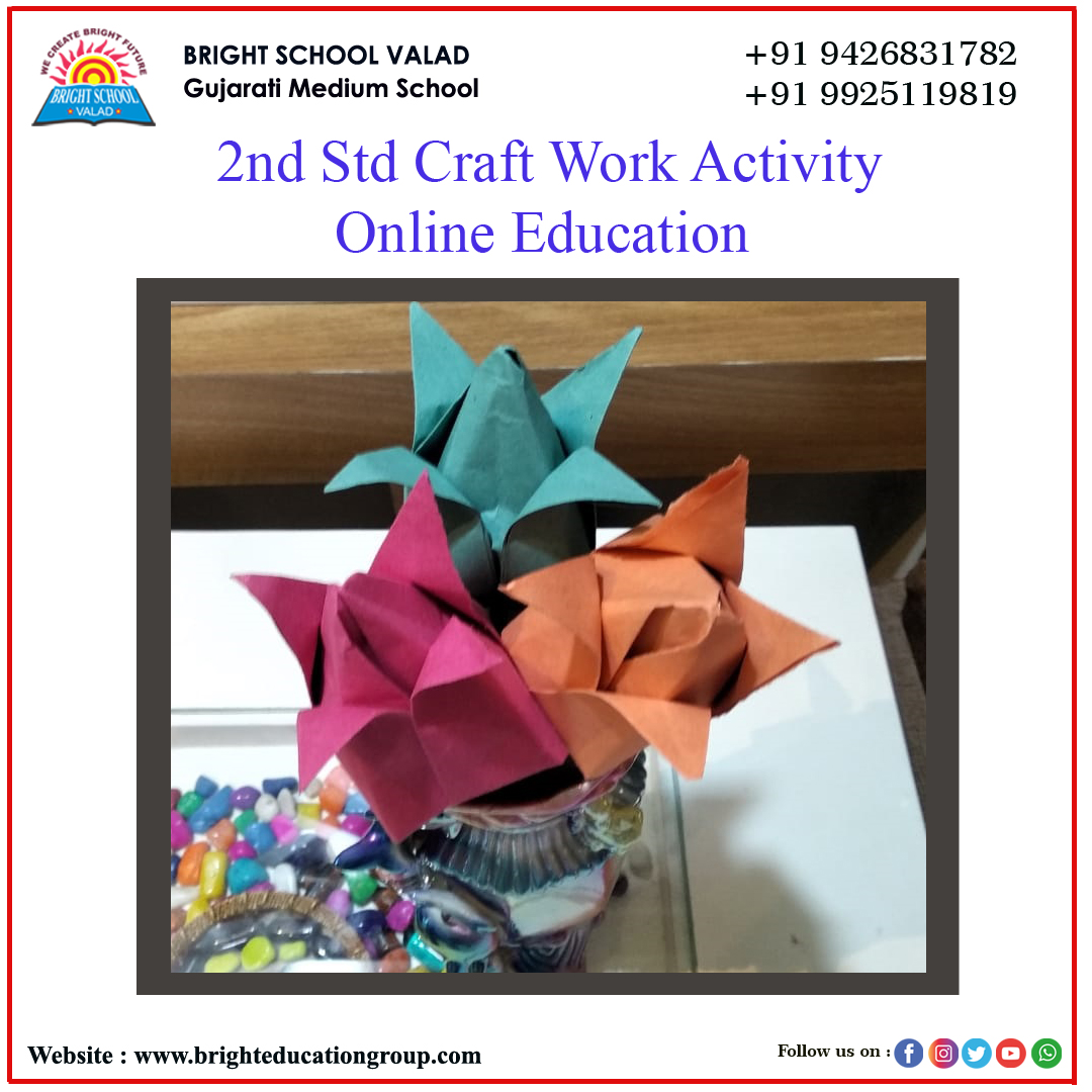 Bright school valad online education cra