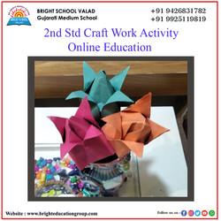 Bright school valad online education cra