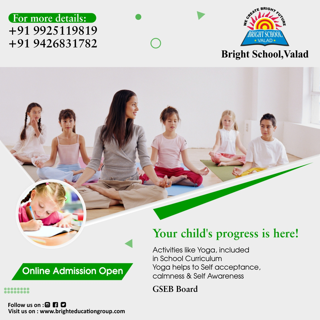 bright school valad gujarati school admi
