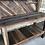 Thumbnail: rec. redwood workbench/potting table - A1