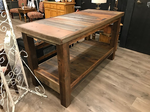 large work bench / potting table or...? - A2