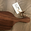 Thumbnail: African Sapele Charcuterie Board with hole - A2