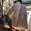 Thumbnail: reclaimed redwood potting table/work bench - A2