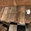 Thumbnail: Rustic table made from 4 x 4's - A1