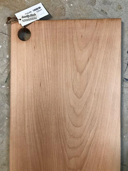 Beech Charcuterie Board - A2