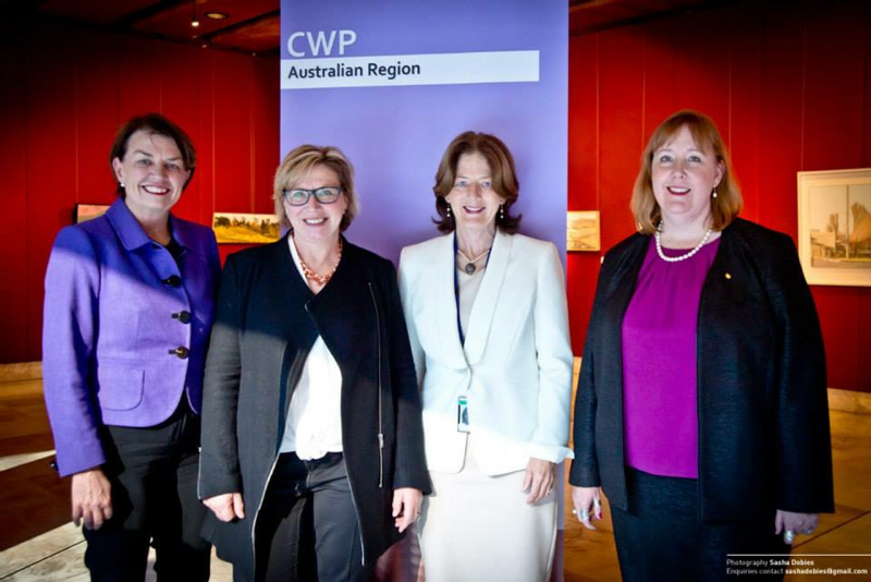 CWP Conference