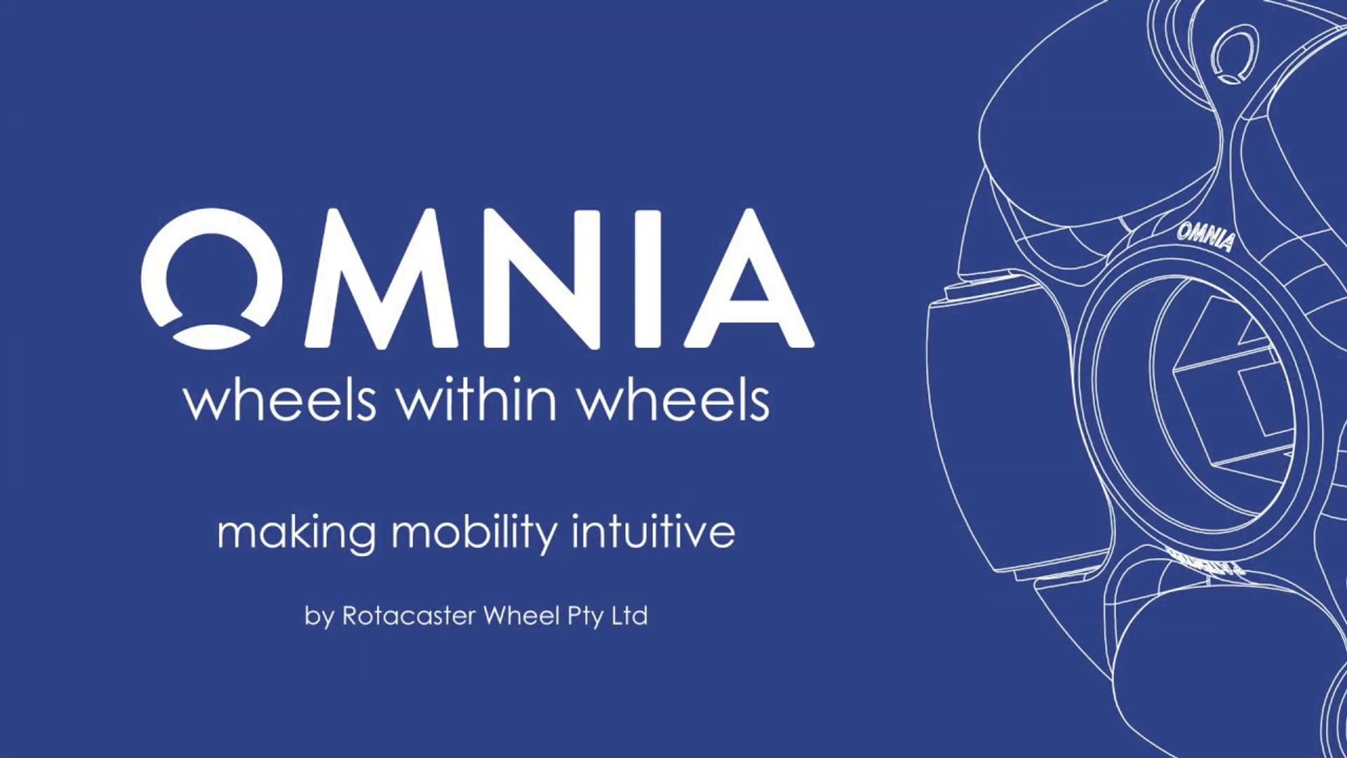 Omnia Video