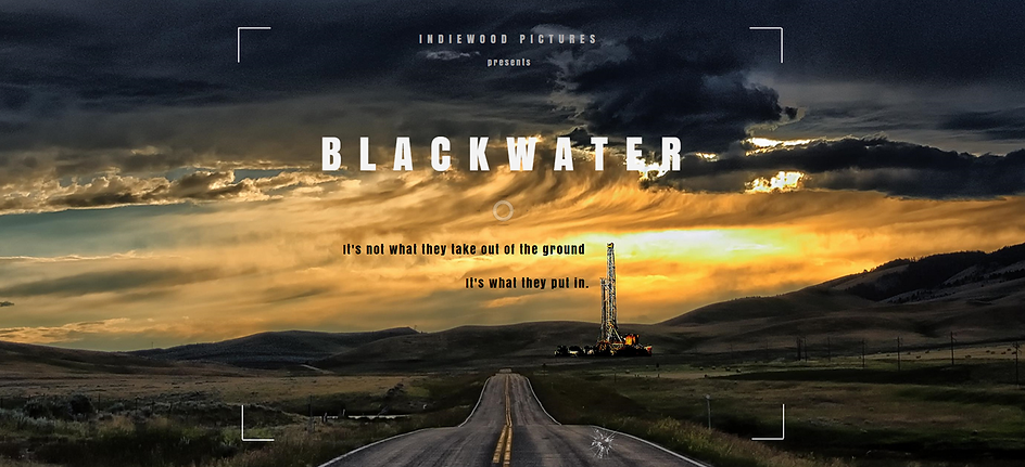 Blackwater the movie