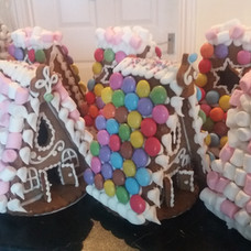 Mini Sweethouses