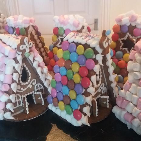 Mini Sweethouses