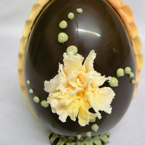 Pretty Egg