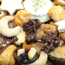 German Cookie Platter
