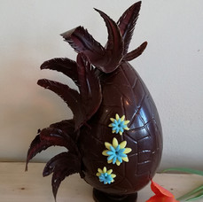 Chocolate Egg 19