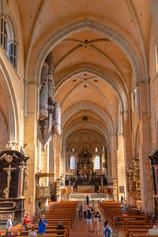 Saint Gangolf's Church