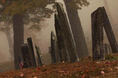 New Hampshire Gravestones