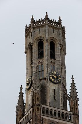 The Belfry