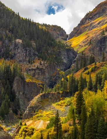 Merging Mountains