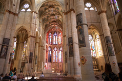 High Cathedral of Saint Peter