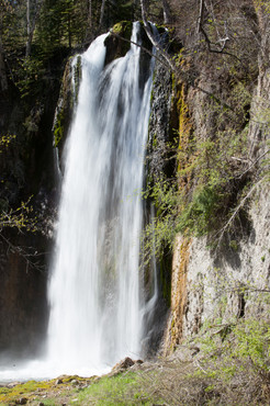 Spearfish Falls, SD