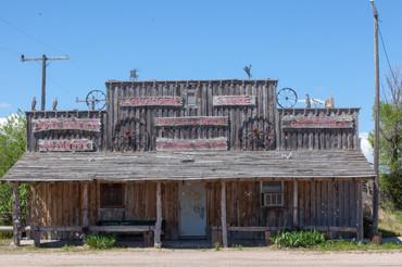Scenic, South Dakota