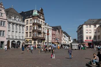 Trier Square