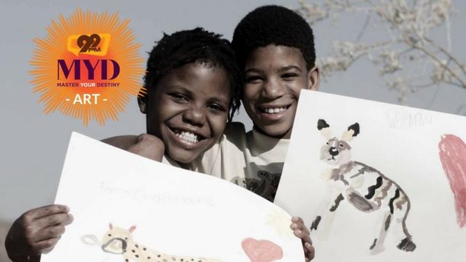 Kayamoja on 99FM, Namibia
