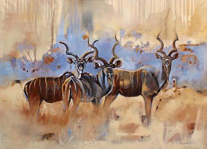 Kudu Kings
