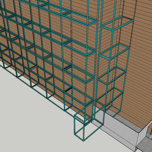 Scaffold Design and Visualisation 6