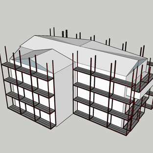 Scaffold Design and Visualisation 4