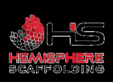 Hemisphere Scaffolding