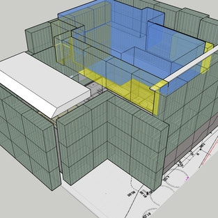 Scaffold Design and Visualisation 2