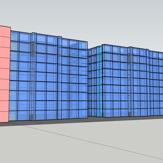 Scaffold Design and Visualisation 5