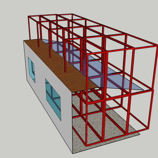 Scaffold Design and Visualisation 1