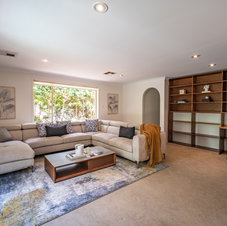 Classic Living Space
