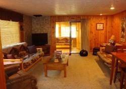 Bear Living Room