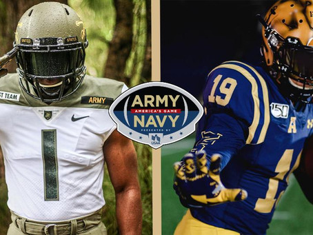 Army Navy Game 2020