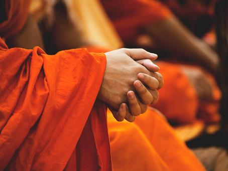 One Thousand Hands Buddha: