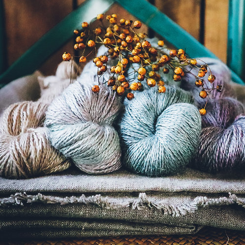 Simple Things Kit Lichen