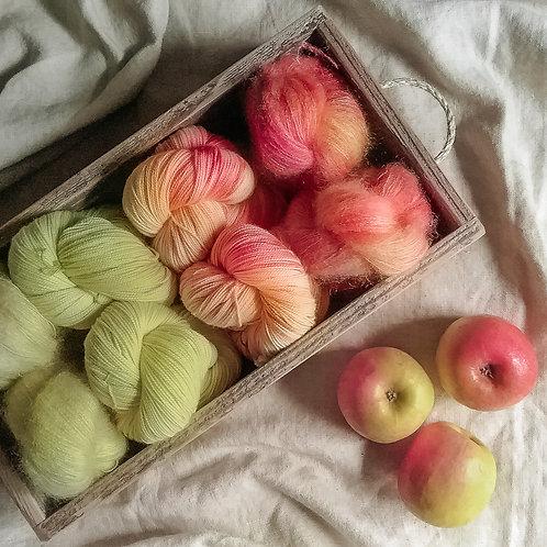 Pommes Normandes Set