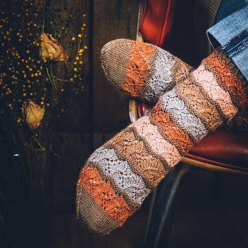 Fairy Glen Sock kit