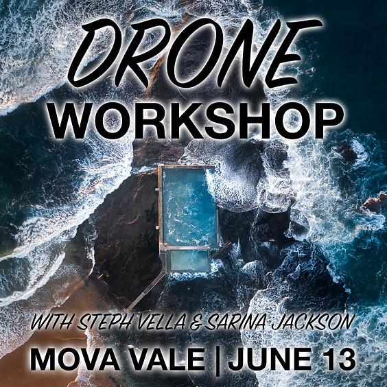 Drone Workshop - June 13