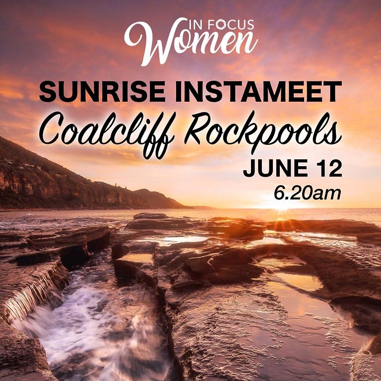 Coalcliff Sunrise Instameet - June 12