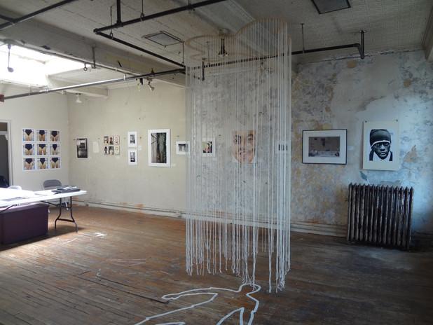 Teen Art Gallery